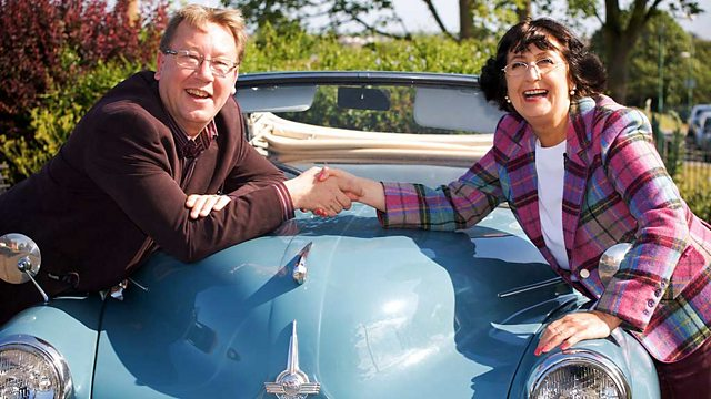 Image for Antiques Road Trip