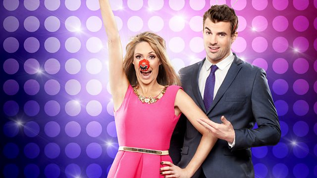Image for Let's Dance for Comic Relief