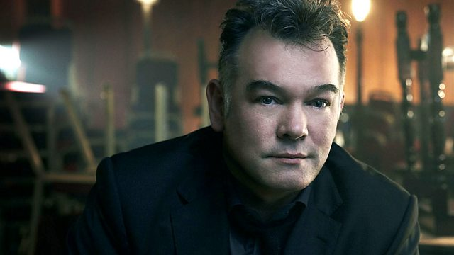 Image for Stewart Lee's Comedy Vehicle