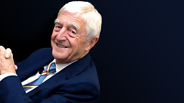 Image for Michael Parkinson: My Favourite Things