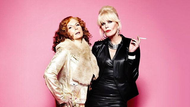 Image for Absolutely Fabulous