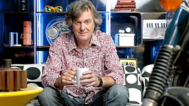 Image for James May's Man Lab