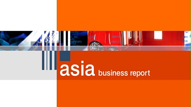 Image for Asia Business Report