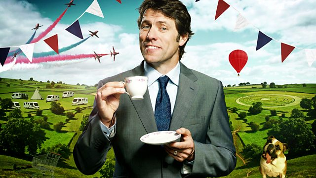 Image for John Bishop's Britain