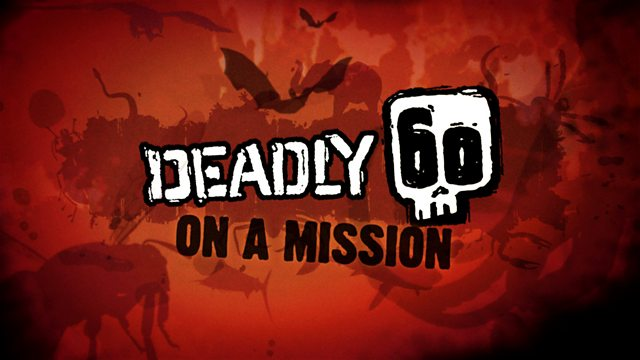 Image for Deadly 60 on a Mission