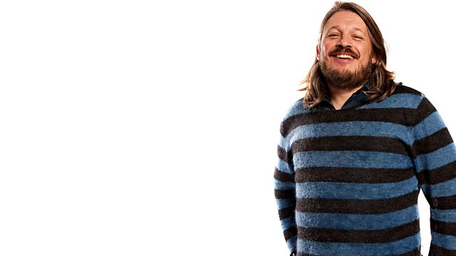Image for Richard Herring's Objective
