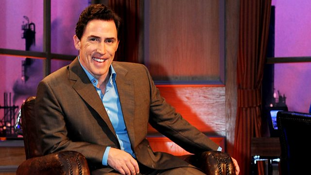 Image for The Rob Brydon Show