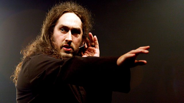 Image for Ross Noble Goes Global