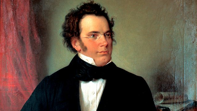 Image for Play Schubert for Me
