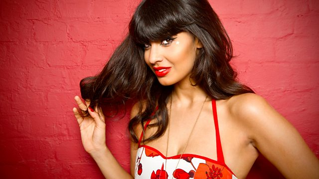 Image for The Radio 1 Request Show with Jameela Jamil