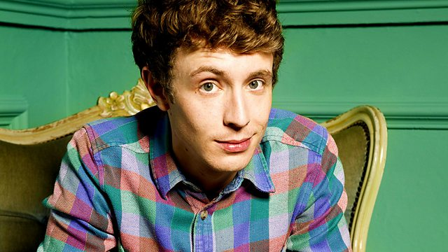 Image for Matt Edmondson sits in for Scott