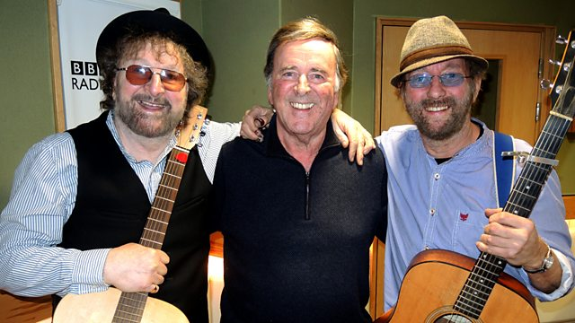 Image for Chas and Dave and The Band Perry