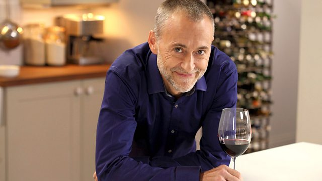 Image for Michel Roux Jr