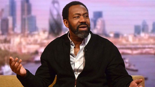 Image for Lenny Henry on Nelson Mandela; Lesley Manville; Beauty and the Beast