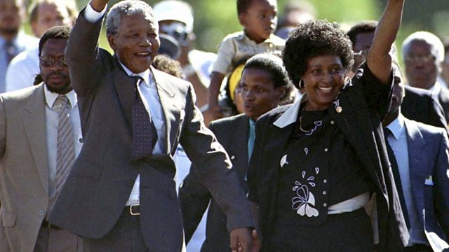 Nelson Mandela obituary: From birth to prison release