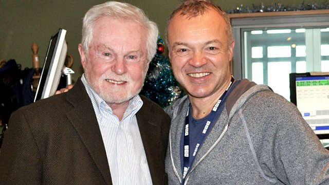 Image for With Leona Lewis, Sir Derek Jacobi and Lorna Luft