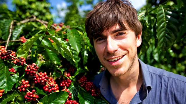 Bbc The Coffee Trail With Simon Reeve