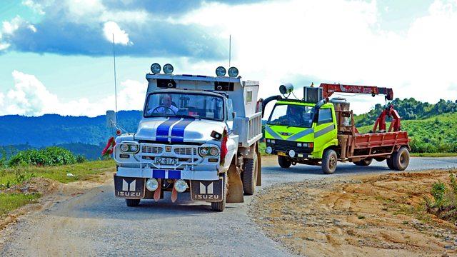 Top Gear Burma Special