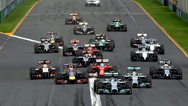 F1 - Idén már nem az M1 közvetíti a Forma-1-et!