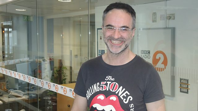 Noel Fitzpatrick Cost >> BBC Radio 2 - Steve Wright in the Afternoon, Nick Frost and Noel Fitzpatrick, Steve Wright chats ...