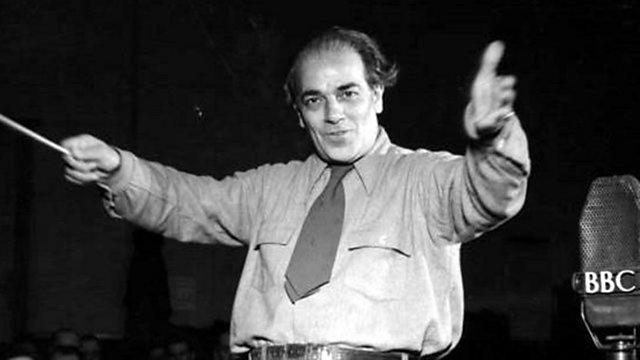 Composer of the week heitor villa lobos 1887 1959 heitor villa