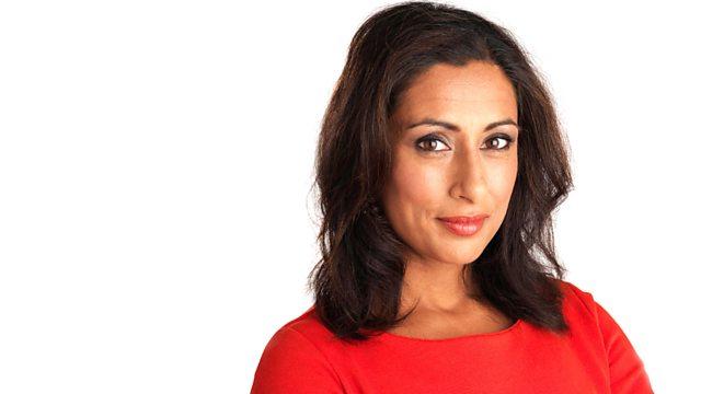 Saira Khan journalist
