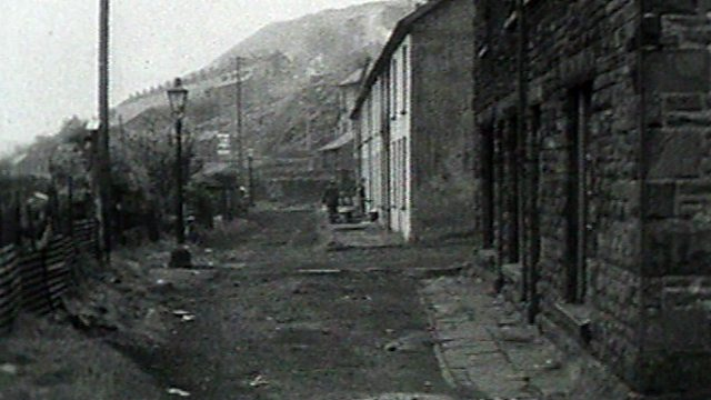 Rhondda Valley Spain The Rhondda Valley The