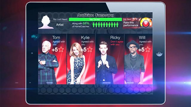 Entertainment on BBC iPlayer
