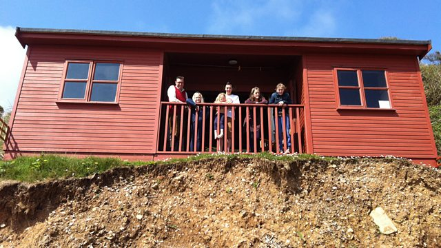 Image for Branscombe Chalet Owners