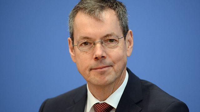 BBC World Service - Hardtalk, Peter Bofinger - Member of the German Council of Economic Experts - p026v5b0