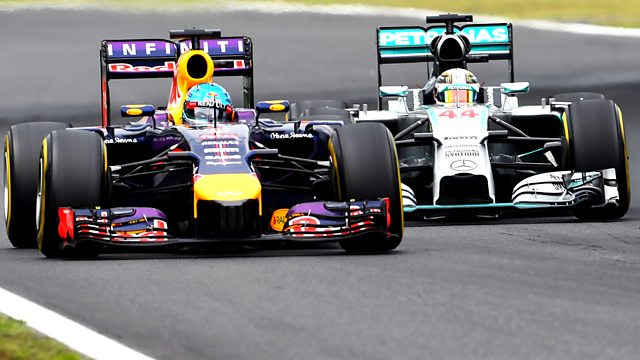 Formula 1 Live Stream - 2015 Russian Grand Prix