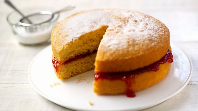 Victorian Cake Recipes Uk: You Must Enable JavaScript To Play Content