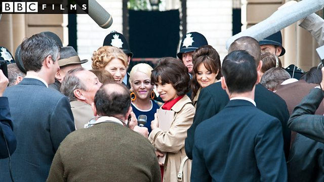 Made in Dagenham: interview