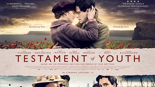 Behind the scenes of Testament Of Youth