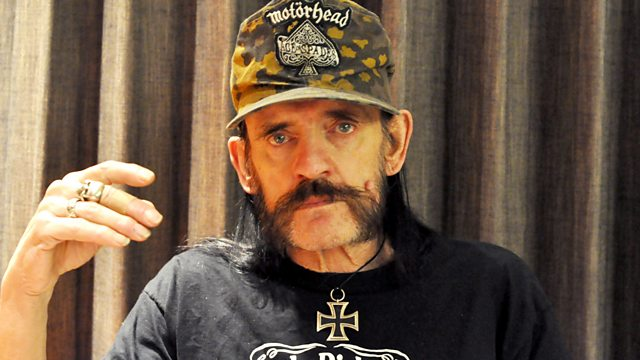 Lemmy Kilmister, lead singer of Motorhead has died, aged 70 ...