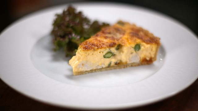 james martin asparagus recipes