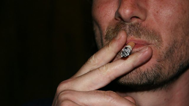 Most surprising celebrity smokers