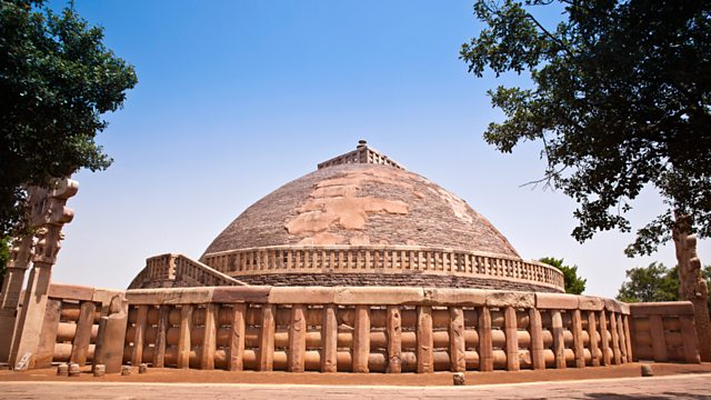 Bbc radio 4 in our time ashoka the great for Ashoka the great cuisine of india