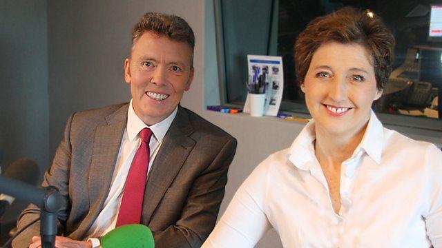 BBC Radio Scotland - Good Morning Scotland, 16/12/2017