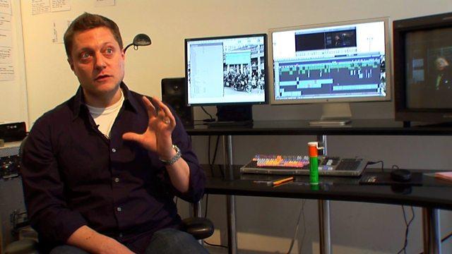 Brighton Rock director Rowan Joffe interview