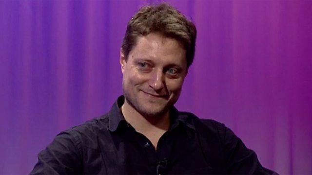 Brighton Rock director Rowan Joffe talks to BBC Writersroom