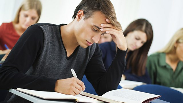 learning at universities essay Learn to write college application essays college prep: writing a strong essay she has a master's degree in literacy education from penn state university.