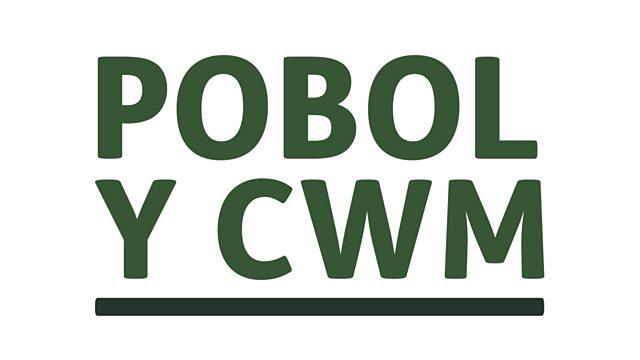 Pobol y Cwm