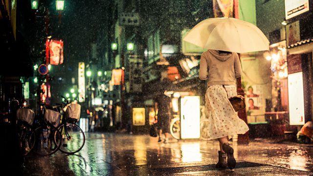 BBC Radio 4 - Shrinking Population: How Japan Fell Out of Love with Love
