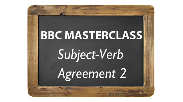 Bbc Learning English Course Towards Advanced Unit 21 Session