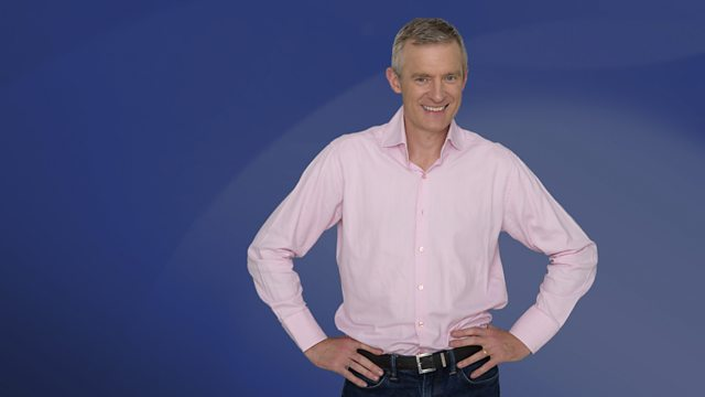 Jeremy Vine - Drones and Birds of Prey