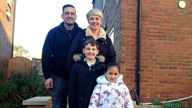 Ramoth Family
