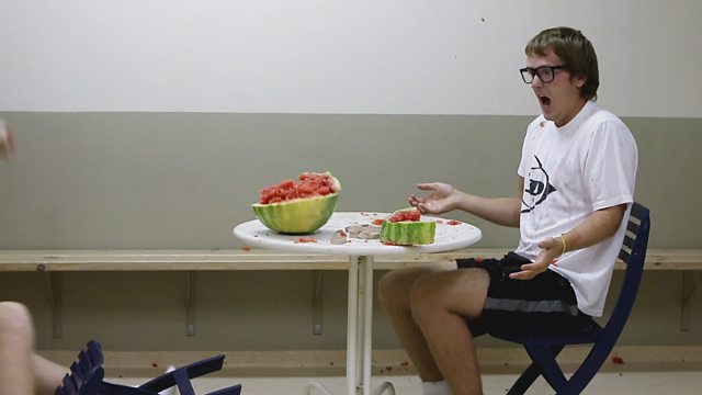 Magicians Love a Watermelon
