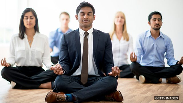 Image result for England - Mindfulness now compulsory subject in British schools