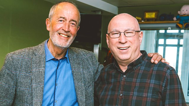 Ken Bruce - Mike Hurst chooses the Tracks of My Years
